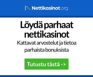 Nettikasinot.org